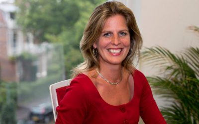 Interview met Suzanne door Faster Forward